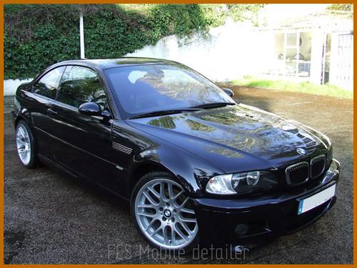 BMW M3 e46-47