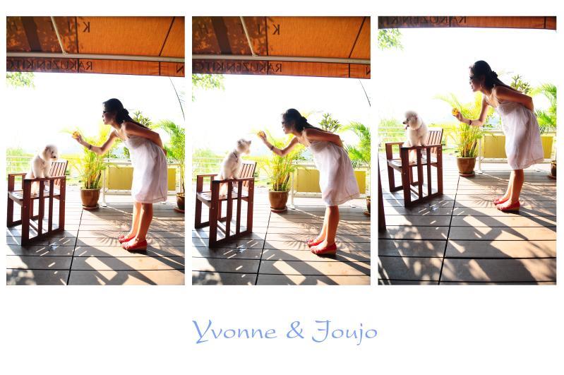 Yvonne & Joujo 4