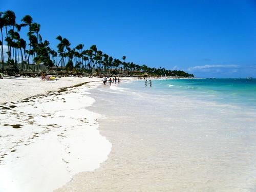 Punta Cana por Sarah_Ackerman, en Flickr