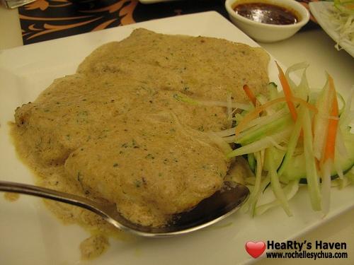 fish siam thai