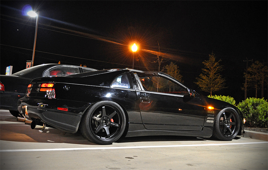 Skizer S 1990 Nissan 300zx Ground Up Build Page 8 Car