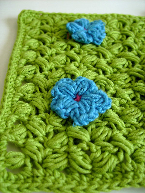 Free Crochet Potholder Patterns For Beginners : EASY CROCHET POTHOLDER PATTERN FREE PATTERNS