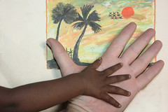 Hands (martien van asseldonk) Tags: hand dhaka bangladesh martienvanasseldonk