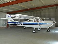 G-BLPF