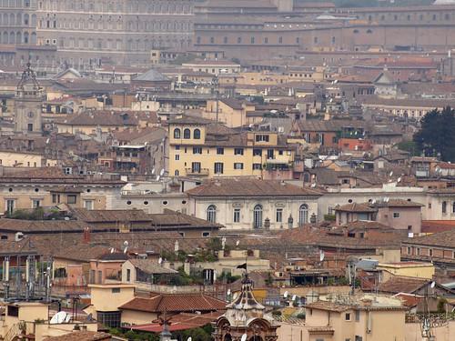 Häuser Roms