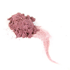 Plum-eyeshadow