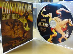 EARTHCORE MP3 CD