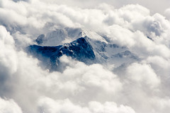 CH306 Clouds over Colorado Mountains (listentoreason) Tags: mountain clouds landscape scenic favorites aerialphotograph score35 ef28135mmf3556isusm