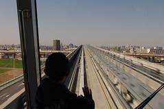 landscape (noji-ichi) Tags: japan train tokyo pentax railway   k7   nipporitoneriliner