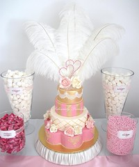 safron close up (Deliciously Decadent (Taya)) Tags: wedding cake table sweet lolly dreams buffet lollies decadent deliciously