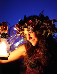 Lovely Portrait of Zinnia the Fairy (gbrummett) Tags: fairy bobby fairies renfest scarboroughrenaissancefestival arizonarenaissancefestival canonef50mmf12lusmlens grantbrummett renfes canon5dmarkiidigitalcamera zinniathefairy 2010azrenfes