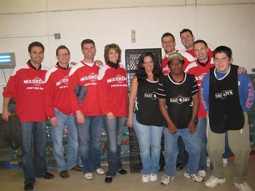 Regina Team Photo
