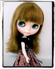Madeleine (*Sweet~Sangria*) Tags: london may blythe madeleine 2010 cwc neotakara morganannie lejardindemaman stayingincostheweathersrubbish