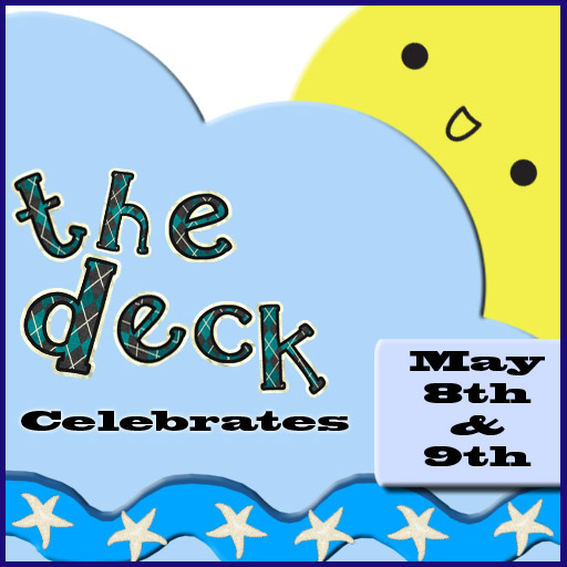 The Deck Celebrates