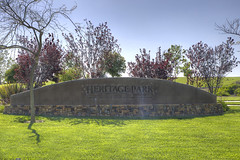 Heritage Park in 4S Ranch, 16789 Deer Ridge Road at 4S Ranch Parkway San Diego, CA 92127