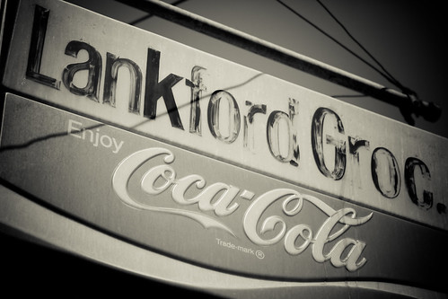 Lankford Grocery and Market