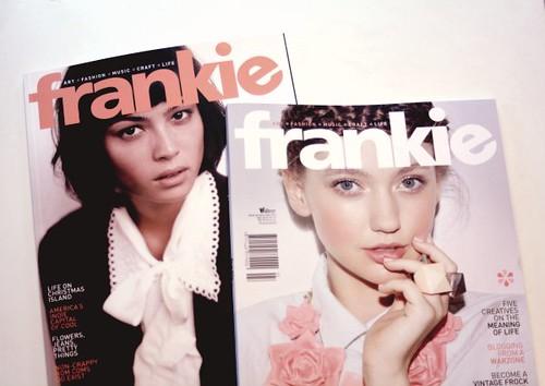 Frankie
