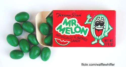 Mr. Melon - 1985