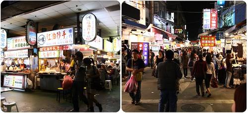 Shilin Night Market, Taipei 01