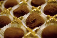 巧克力麻糬