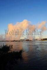 10064405 (wolfgangkaehler) Tags: africa water river landscape waterfall african spray victoriafalls zambia livingstone zambeziriver tcsafrica2008