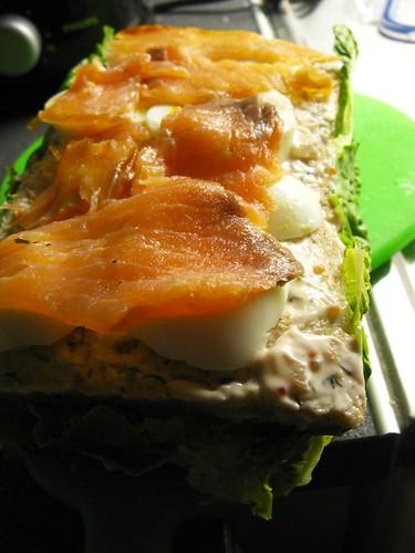 smörgåstårta stage 5