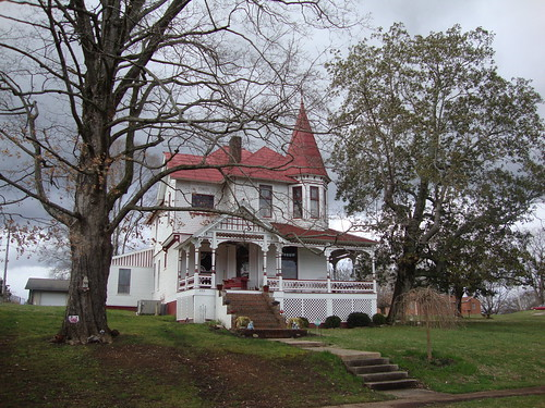 Beautiful Homes of Bridgeport, Alabama