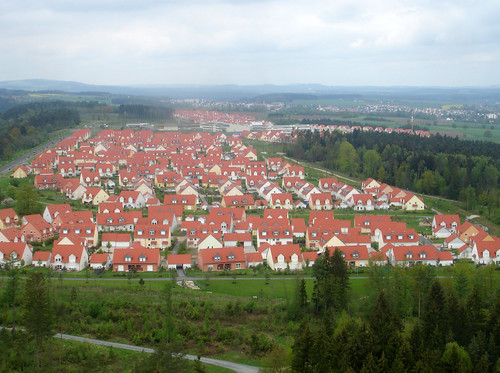 Unique project delivery methods help USACE deliver Grafenwoehr community on time, on budget