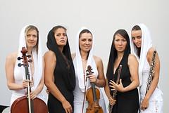 Nino Rota Ensemble - Urbino (PU) - 11 giugno 2010