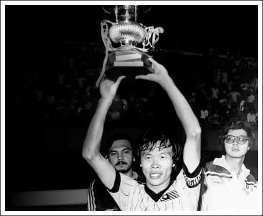 Soh CHIN AUN, 1970 - 1980 4619114676_cfe0063ff2_o