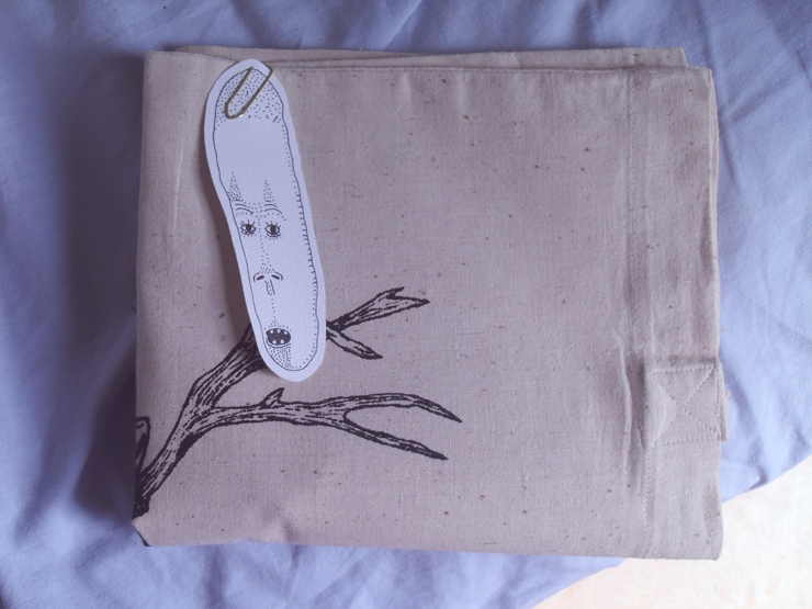shipping canvas bags