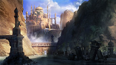 HomePrince of Persia: The Forgotten Sands
