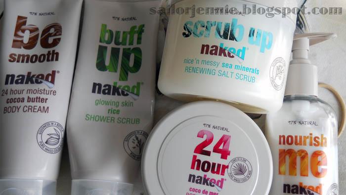 body skin care
