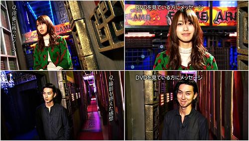 LG2 DVD-Box.出演者インタビュー