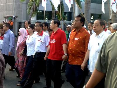 PR Leaders Sibu nomination