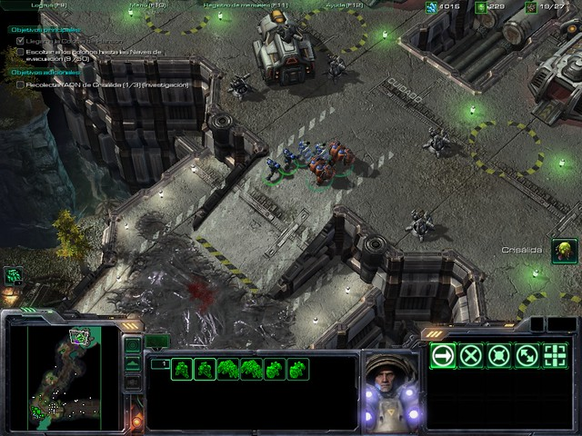 Thumb Requerimientos Mínimos de PC y Mac para jugar StarCraft 2: Wings of Liberty