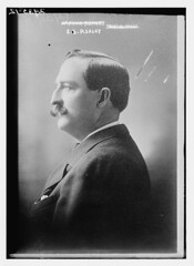 C.S. Ashley  (LOC) (The Library of Congress) Tags: portrait mayor massachusetts profile movember moustache suit libraryofcongress profil cheveux newbedford raie xmlns:dc=httppurlorgdcelements11 greatmustachesoftheloc dc:identifier=httphdllocgovlocpnpggbain15017 csashley