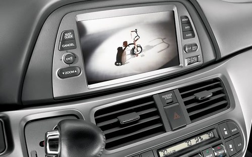 Backup-Rearview-Camera