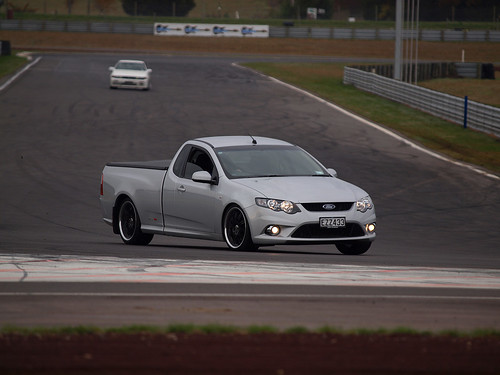 FLAWLESS trackday, Taupo '10 (by decypher the code)