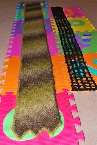 blocking scarves