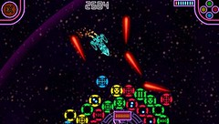 Stellar Attack for PSP and PS3