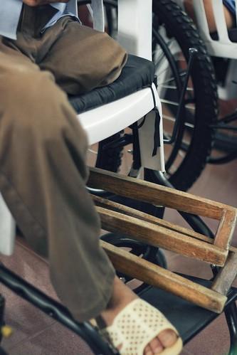 Wheelchair 9
