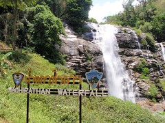 DoiInthanon cascade