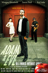 Adam & Eve - In a World without Apples