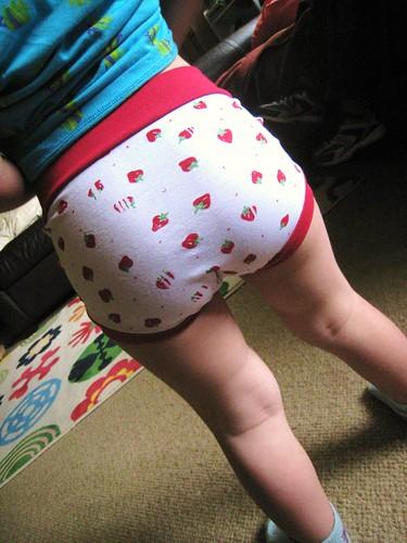 strawberry back