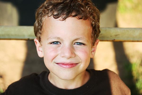 jonah, age 7