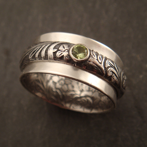 pea patch ring