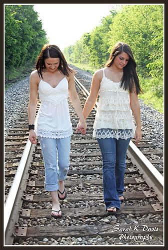 Holly & Linzi