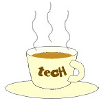Cuppa tech for tea