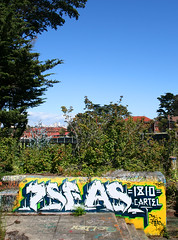 7Seas (funkandjazz) Tags: sanfrancisco california graffiti deaf hui 1810 gcp 7seas huik deafer